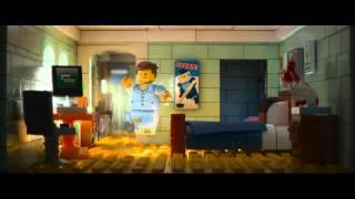 (TFAF) The LEGO Movie Scene -