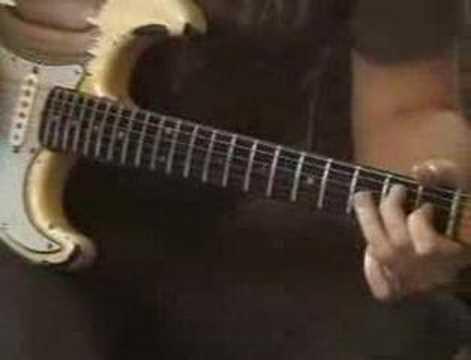 Philip Sayce - Solo Guitar