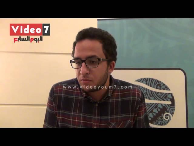 """بالفيديو.. """"جريد النخل"""".. أحدث افتكاسات المصريين لمواجهة المنتجات الصينى"""