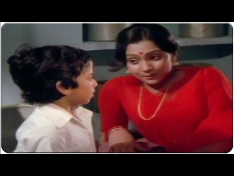 Madhavi Comedy Scene || Moodu Mulla Bandham Movie || Rajendra Prasad, Madhavi Photo Image Pic