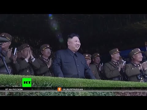 Возможные сценарии войны между США и КНДР: кто окажется под ударом