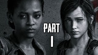 The Last of Us Left Behind Gameplay Walkthrough Part 1 - Riley (DLC)
