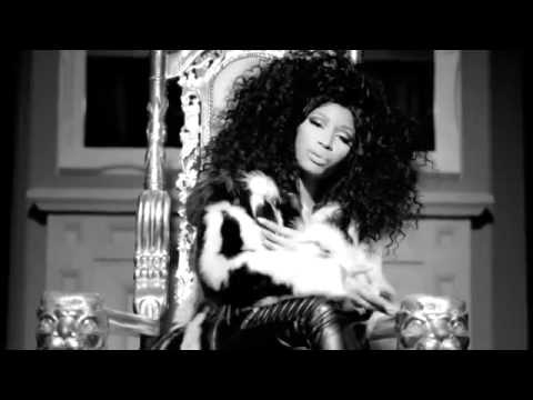Nicki Minaj - Freedom (OFFICIAL MUSIC VIDEO)