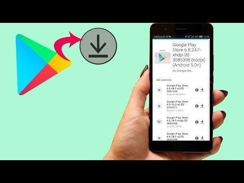 How To Install And Download Google Play store App For Android - it's easy!