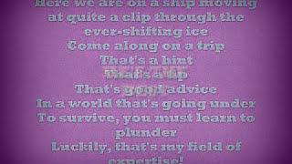 Ice Age: Continental Drift - Ice Age Continental Drift: Master of the Seas Lyrics