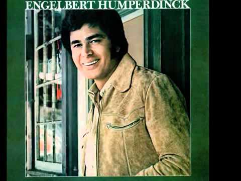 Engelbert Humperdinck - Cant Take My Eyes Off You