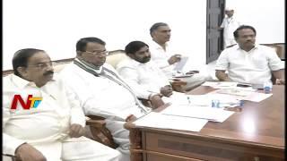 Ministers Committee to Meet KCR Over TSRTC Workers Bandh Notice | రైతు బంధు విజయంతో కేసీఆర్ సంతోషం