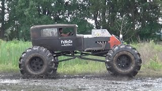 Rat Rod , Bounty Hole