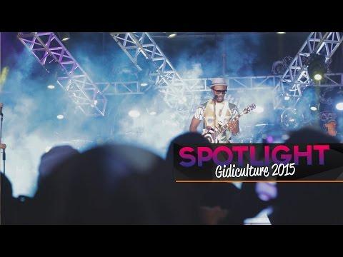 SPOTLIGHT: GIDI CULTURE FESTIVAL 2015