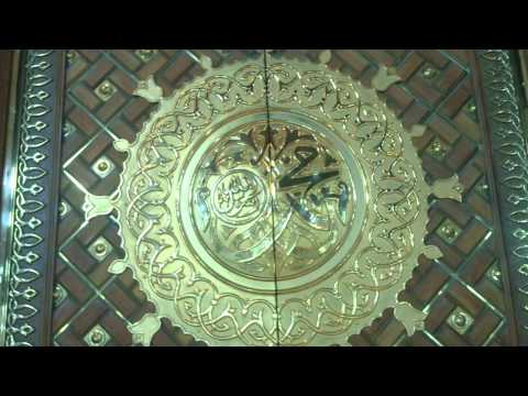 My Journey To Makkah And Madina video