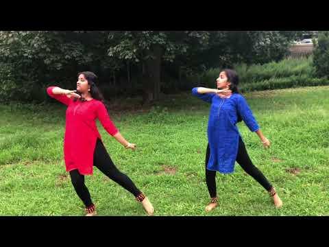 Ghanan Ghanan Dance Cover By Cynthia & Leah