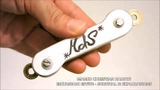 DIY OUTDOOR - COSTRUIAMO IL KEY-BAR (HD)