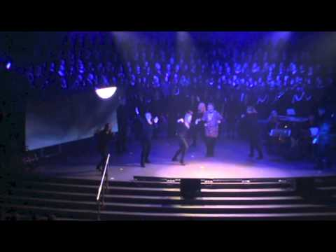 i Have A Dream - A Gospel Story - En Gospelmusikal Av Lasse Axelsson - Del 1 video