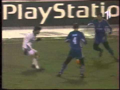 ЛЧ 1998/1999. Динамо Киев - Панатинаикос Афины 2-1 (25.11.1998)