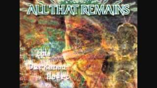 Watch All That Remains Tattered On My Sleeve video