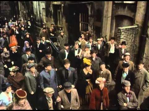 Sherlock Holmes in Notti Di Terrore ( Uno studio in Nero ) 1965