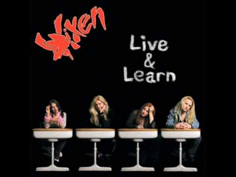 Vixen - Dont Want It Anymore