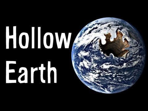 What if the Earth were Hollow? Music Videos