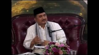 Syi'ah Indonesia - Ust. Husein Shahab - Pengajian Fathimiyah (episode 95)