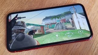 Top 8 Best New Games For Iphone XS/XS Max/XR/8/8 Plus/7 February 2019 - Fliptroniks.com