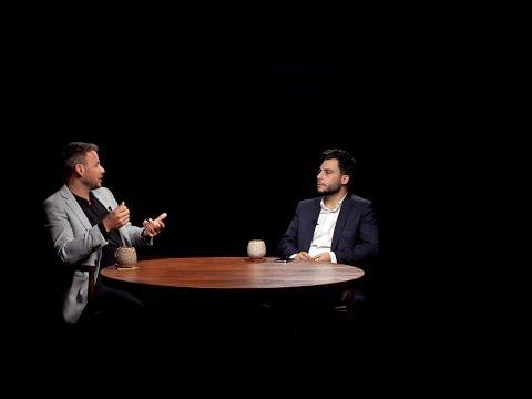 Australian Standfirst Infinity Black Series: Guests Darian Pizem & Simon Rahme