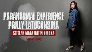 Cerita Prilly Latuconsina Setelah Mata Batin Dibuka