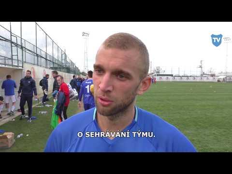 Příprava: Marek Hlinka hodnotí zápas s Plovdivem