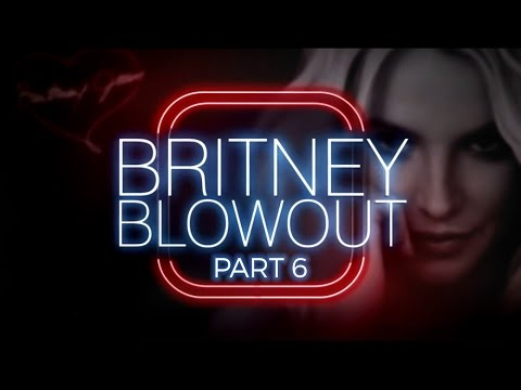 Britney Spears Blowout - Et Interview (2013) Part 5 7 (hd) video