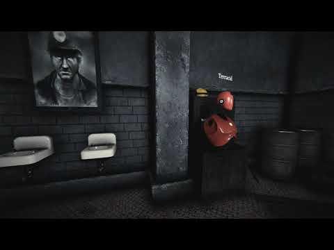 VOD - Laink et Terracid // Escape room