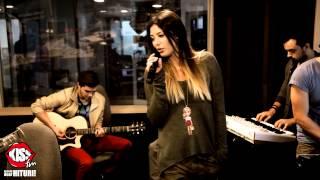 Antonia - Marabou live la Kiss FM