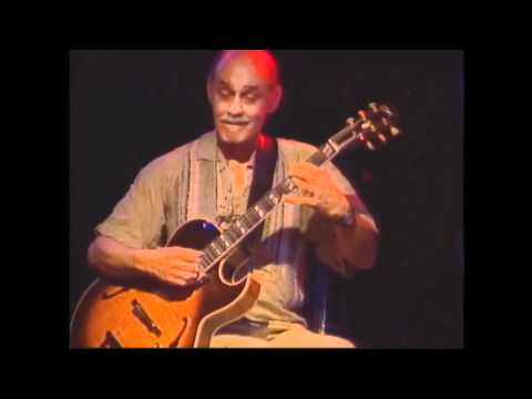 Joe Pass - Stella by Starlight