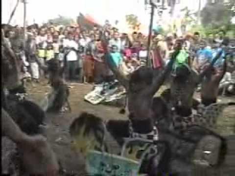 Kuda Lumping Turonggo Mulyo Banyuurip Temanggung (vol 5) Bag. 02.wmv video