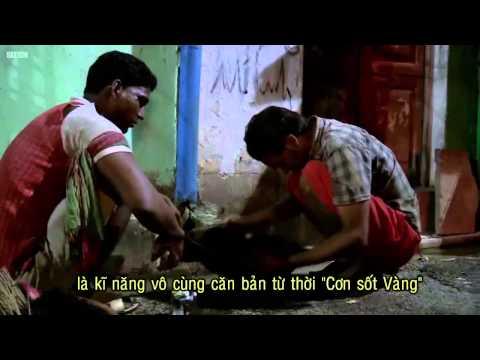 Welcome to India (Vietsub) - Phần 1 - Quét đường để...