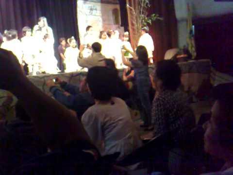Small World Christian School Foundation Baguio City