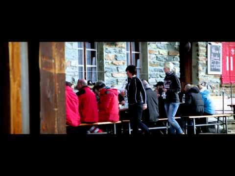 Hamilton Khaki Flight Timer Air Zermatt Watch Movie