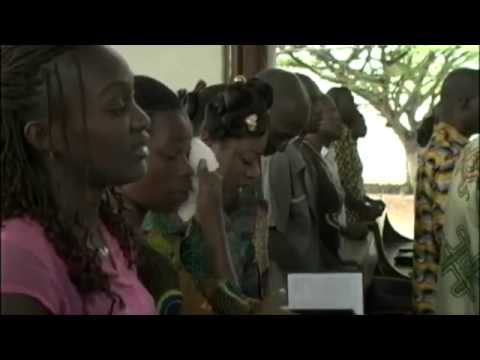 Radio Shares Voice of Hope in Côte d'Ivoire (UMTV)