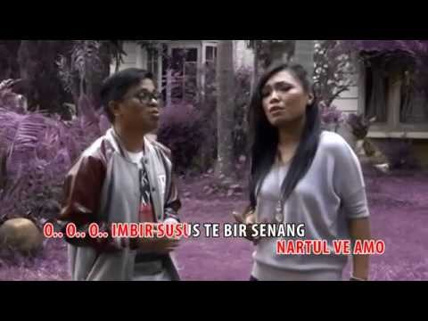 CINDY ULUKYANAN feat YOCHEN AMOS - DUAD NBATANG IMRU (LAGU KEI)