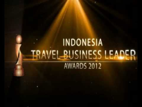 opening bumper Indonesia travel awards.m4v
