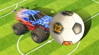 ULTIMATE FOOTBALL CHALLENGE IN GTA 5! (GTA 5 Funny Moments)