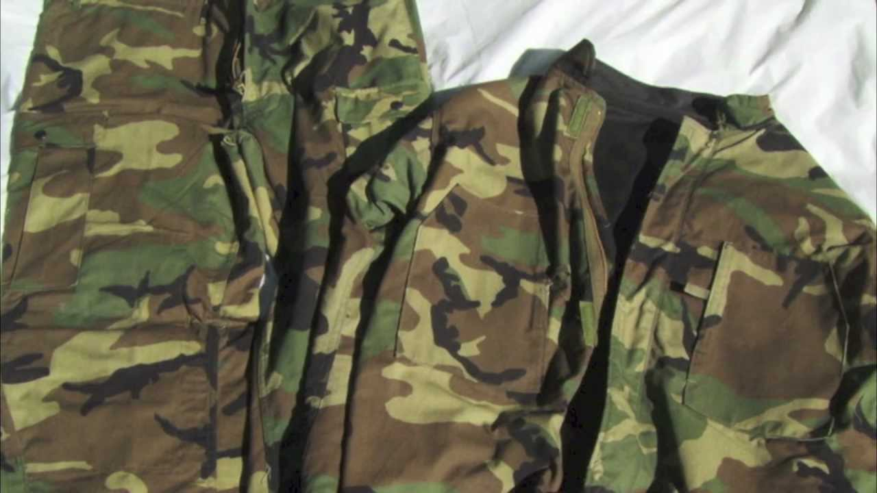 Camouflage Clothing For Women & Men From Hunting to Pink ...