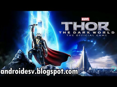 Thor: The Dark World - El juego Oficial Para Android