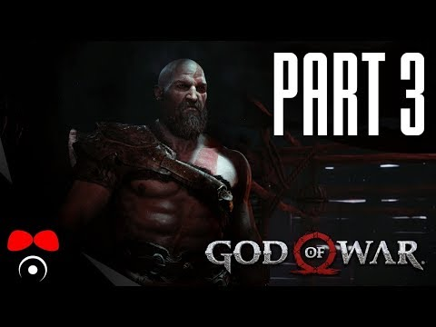 RUNOVÉ ÚTOKY!   God of War #2