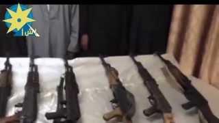 بالفيديو: أقوى الضربات الأمنيه بالقوصيه لأكبر البؤر الإجراميه لزراعة المخدرات