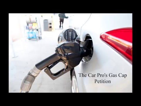 The Car Pro's Gas Cap Safety Petition and the Toyota RAV4 SUV Recalls
