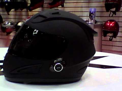 Prodigy Motorcycle Helmet