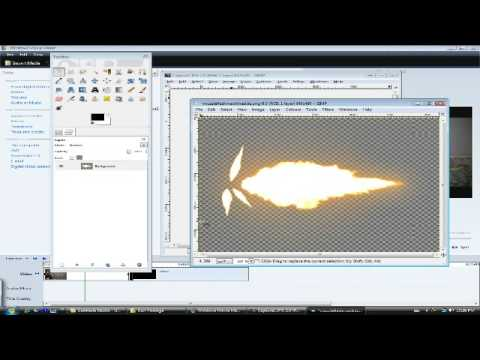 windows movie maker how to add overlapping sound