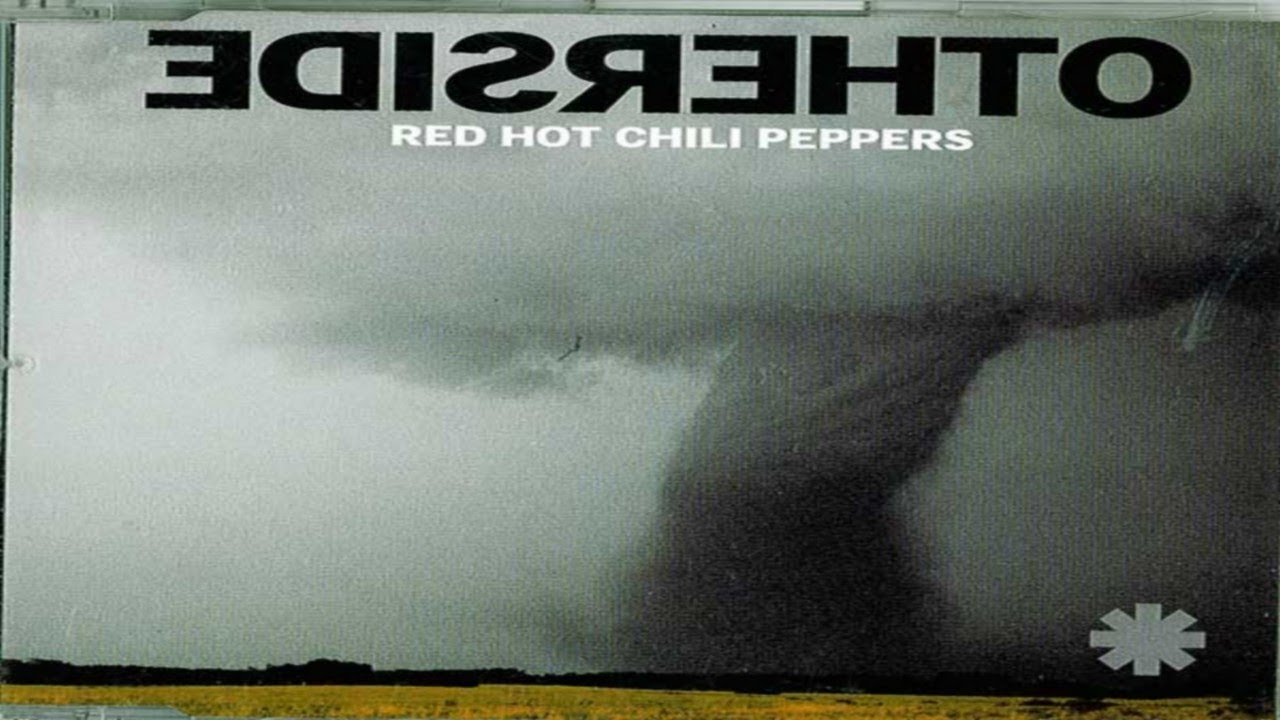 Red Hot Chili Peppers Otherside Red Hot Chili Peppers