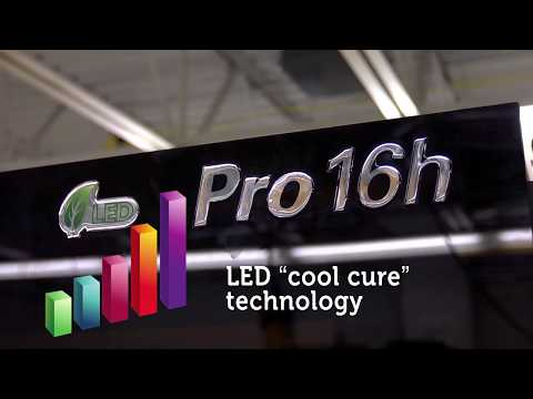 EFI Pro 16h Product Overview
