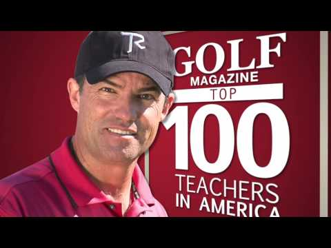 Stewart Cink and GOLF MAG Top 100 Golf Tip Video Video