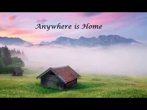 Hank Locklin - Anywhere Is Home